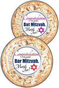 BAR/ BAT MITZVAH COOKIE PIE