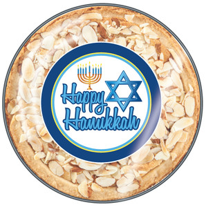 HANUKKAH - Cookie Pie