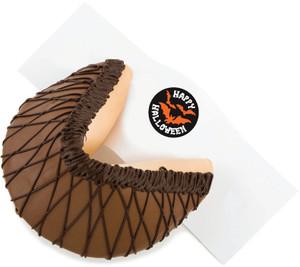 HALLOWEEN - Giant Fortune Cookie