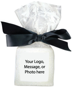 COMMUNION/ CONFIRMATION - Custom Printed Chocolate Graham Cookies SPECIAL ORDER