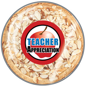 TEACHER APPRECIATION DAY - Cookie Pie