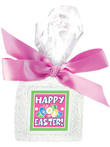 EASTER - Custom Printed Chocolate Graham Cookies SPECIAL ORDER