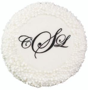 FAVOR - CUSTOM OREO - Your Monogram