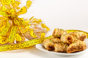 THINKING OF YOU - Classic Baklava
