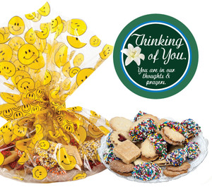 THINKING OF YOU BUTTER COOKIE ASSORTMENT