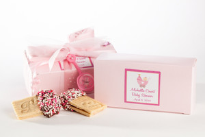 BABY FAVORS -  Cookie Petite Pack 1/4 lb.