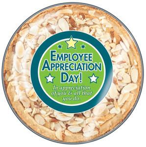 EMPLOYEE APPRECIATION DAY - Cookie Pie
