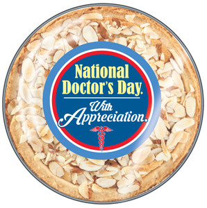 DOCTOR APPRECIATION DAY - Cookie Pie