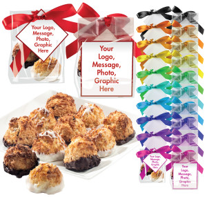 MACAROON FAVOR BAGS - Many sizes  available.