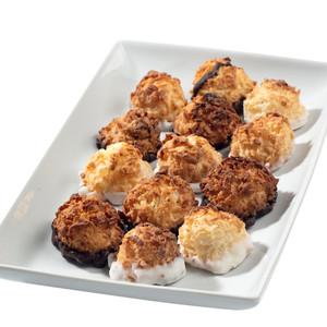THINKING OF YOU  MINI MACAROONS - Deliciously, Bite-Sized - each .5 oz