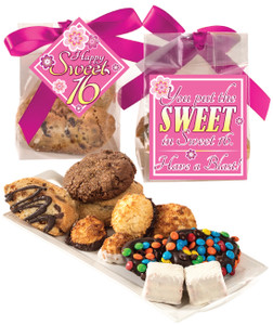 Mini Novelty Gift - Sweet 16!