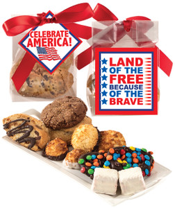 Mini Novelty Gift - America