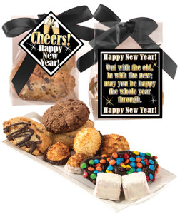 Mini Novelty Gift - Happy New Year