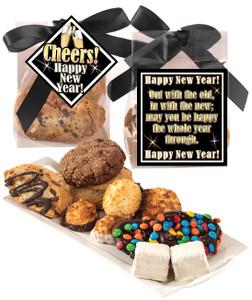 HAPPY NEW YEAR MINI NOVELTY GIFT