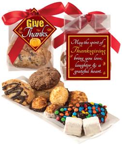Mini Novelty Gift - Thanksgiving