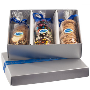 Signature Gift Box Trio - 3 lbs - Make-Your-Own TRIPLE  Assortment