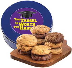 BACK-TO-SCHOOL Assorted Cookie Scones