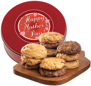 MOTHER'S DAY Assorted Cookie Scones