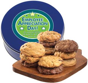 EMPLOYEE APPRECIATION  Assorted Cookie Scones