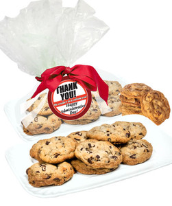 ADMIN/ OFFICE STAFF - BUTTER CHOCOLATE CHIP COOKIES