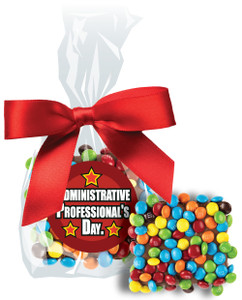 ADMIN/ OFFICE STAFF- CHOCOLATE GRAHAMS W/ M&Ms