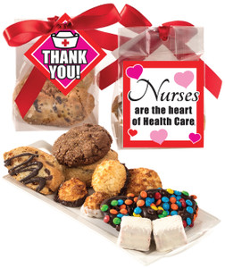 NURSE APPRECIATION -  Mini Novelty Gift