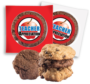 TEACHER APPRECIATION - COOKIE SCONE SINGLES