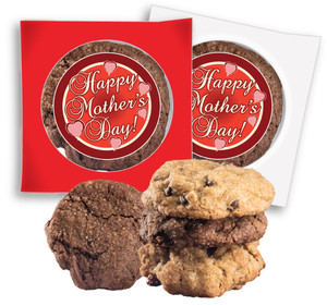 MOTHERS DAY  - COOKIE SCONE SINGLES