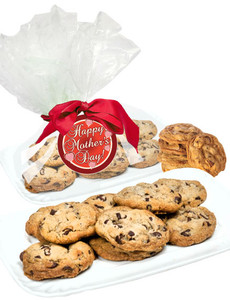 MOTHERS DAY - BUTTER CHOCOLATE CHIP COOKIES
