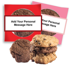 MOTHERS DAY CREATE-YOUR-OWN CUSTOM MESSAGE ON COOKIE SCONE SINGLES