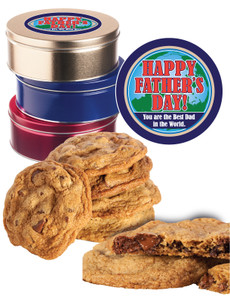 FATHERS DAY CHOCOLATE CHIP COOKIES