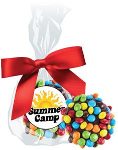 SUMMER CAMP - OREOS W/ MINI M&Ms