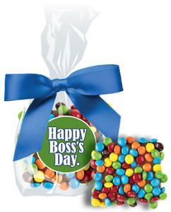 BEST BOSS CHOCOLATE GRAHAMS W/ MINI M&Ms
