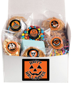 HALLOWEEN BOX OF TREATS