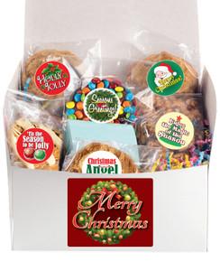 CHRISTMAS/ HOLIDAY BOX OF TREATS