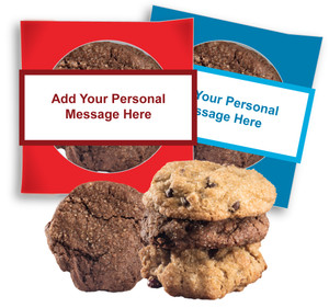 DOCTOR APPRECIATION  CREATE-YOUR-OWN  MESSAGE COOKIE SCONE SINGLES
