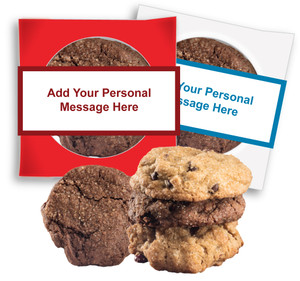 FATHERS DAY  CREATE-YOUR-OWN  MESSAGE COOKIE SCONE SINGLES