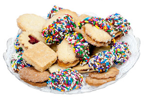 BUTTER COOKIE ASSORTMENT