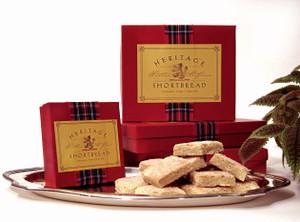 Gourmet Shortbread Cookies - Original-  9 oz Boxes Back In Stock!