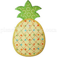 Pineapple Applique