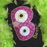 Eyeball Alpha