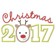 Christmas 2017-2021