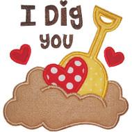 I Dig You 2
