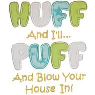 Huff n Puff