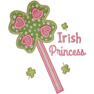 Irish Princess 2