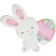 Bunny and Egg 2