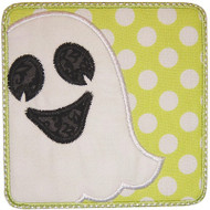 Ghost Patch Applique