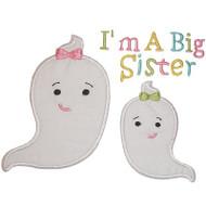 Sibling Sister Ghost