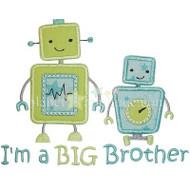 Sibling Robots