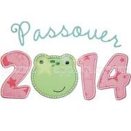 Passover 2014-2018